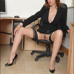 Lady Sonia in 'Lady Sonia' Office boss milf (Thumbnail 6)