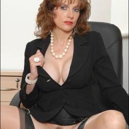 Lady Sonia in 'Lady Sonia' Office boss milf (Thumbnail 8)