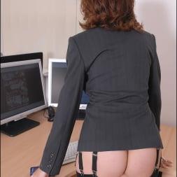 Lady Sonia in 'Lady Sonia' Office boss milf (Thumbnail 12)