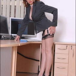 Lady Sonia in 'Lady Sonia' Office boss milf (Thumbnail 13)