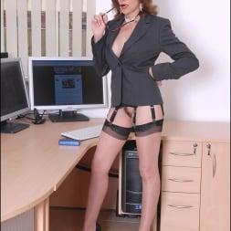 Lady Sonia in 'Lady Sonia' Office boss milf (Thumbnail 15)