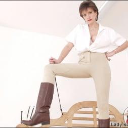Lady Sonia in 'Lady Sonia' Riding mistress (Thumbnail 12)