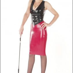 Lady Sonia in 'Lady Sonia' Rubber mistress (Thumbnail 11)