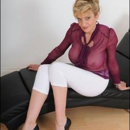 Lady Sonia in 'Lady Sonia' See thru blouse milf (Thumbnail 1)