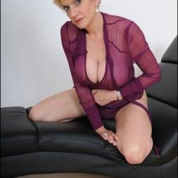 Lady Sonia in 'Lady Sonia' See thru blouse milf (Thumbnail 7)