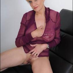 Lady Sonia in 'Lady Sonia' See thru blouse milf (Thumbnail 10)