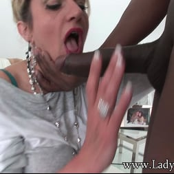 Lady Sonia in 'Lady Sonia' Sonia and black stud (Thumbnail 10)