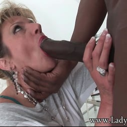 Lady Sonia in 'Lady Sonia' Sonia and black stud (Thumbnail 11)