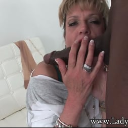 Lady Sonia in 'Lady Sonia' Sonia and black stud (Thumbnail 15)