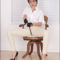 Lady Sonia in 'Lady Sonia' Strict dominatrix (Thumbnail 9)