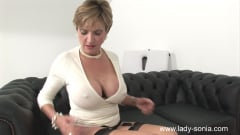 Lady Sonia - Sybian machine milf (Thumb 01)