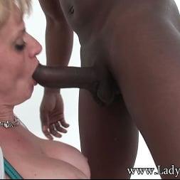 Lady Sonia in 'Lady Sonia' Taken by black cock (Thumbnail 8)