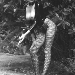 Lady Sonia in 'Lady Sonia' Vintage leggy domme (Thumbnail 8)