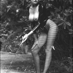 Lady Sonia in 'Lady Sonia' Vintage leggy domme (Thumbnail 12)