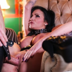 Lexi Ward in 'Daring Sex' Ink 02 (Thumbnail 7)