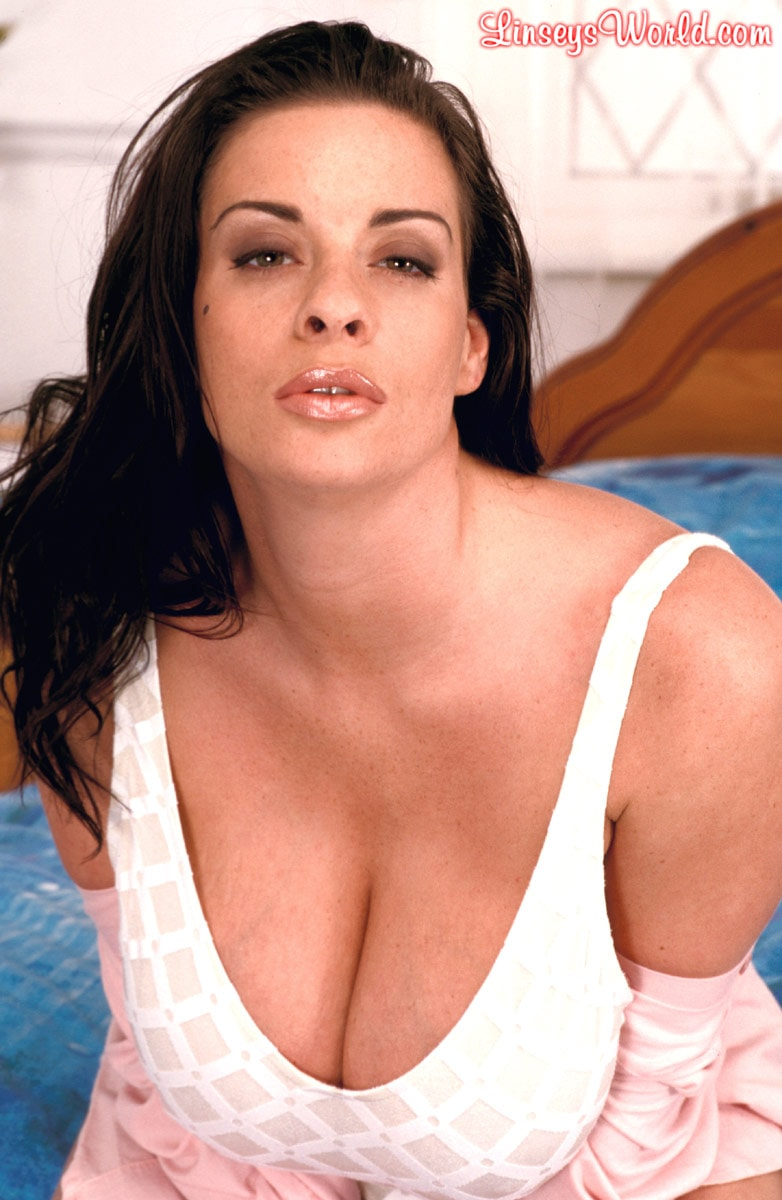 Linsey Dawn McKenzie 'Ab Fab' starring Linsey Dawn McKenzie (Photo 3)