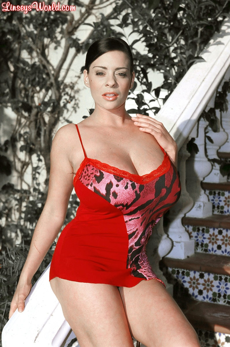 Linsey Dawn McKenzie 'Costa Del Sol' starring Linsey Dawn McKenzie (Photo 2)