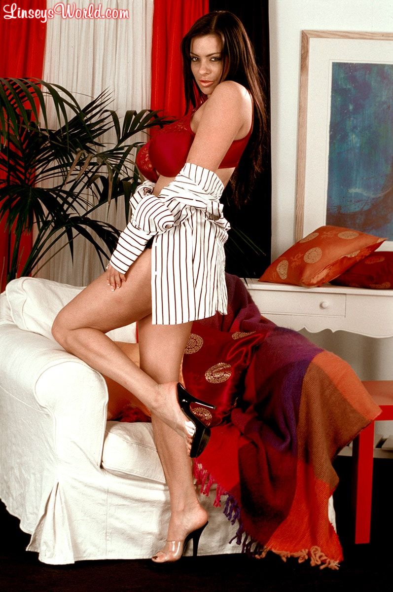 Linsey Dawn McKenzie 'Dressed To Spill' starring Linsey Dawn McKenzie (Photo 11)