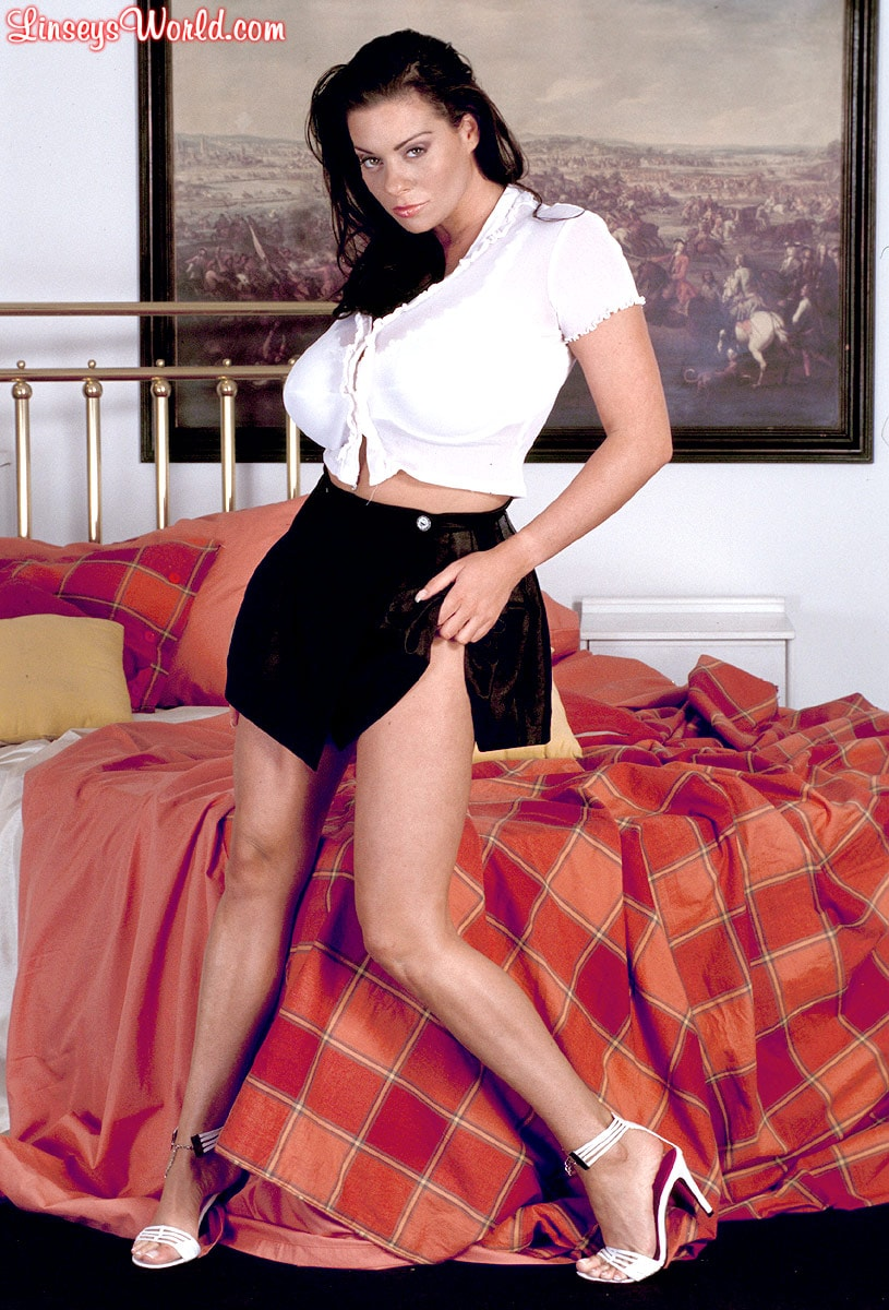 Linsey Dawn McKenzie 'Hottie' starring Linsey Dawn McKenzie (Photo 3)
