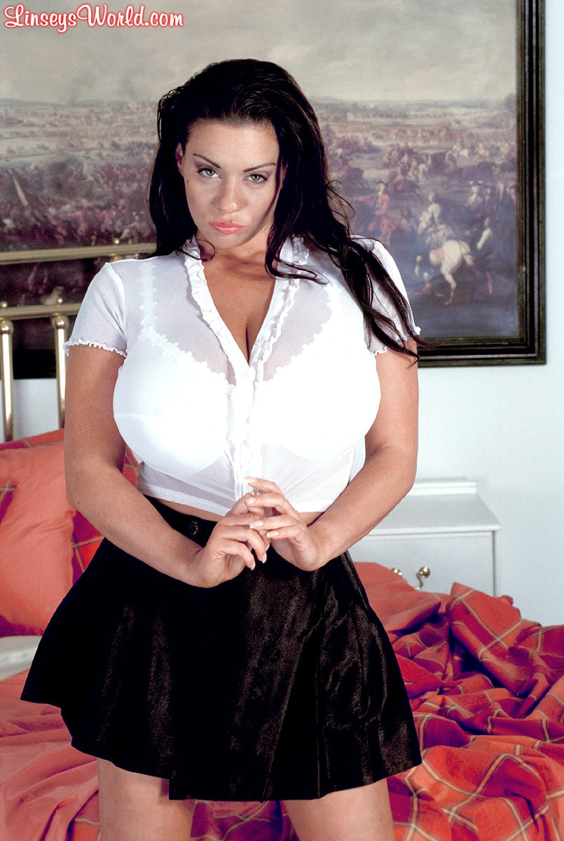 Linsey Dawn McKenzie 'Hottie' starring Linsey Dawn McKenzie (Photo 4)