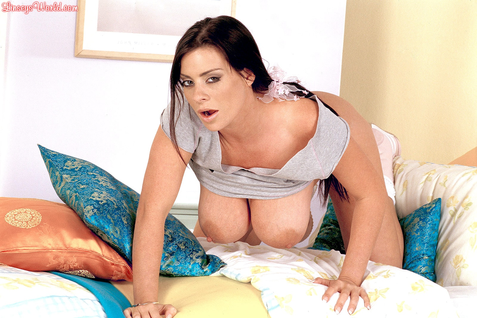 Linsey Dawn McKenzie 'Lets Dance' starring Linsey Dawn McKenzie (Photo 14)