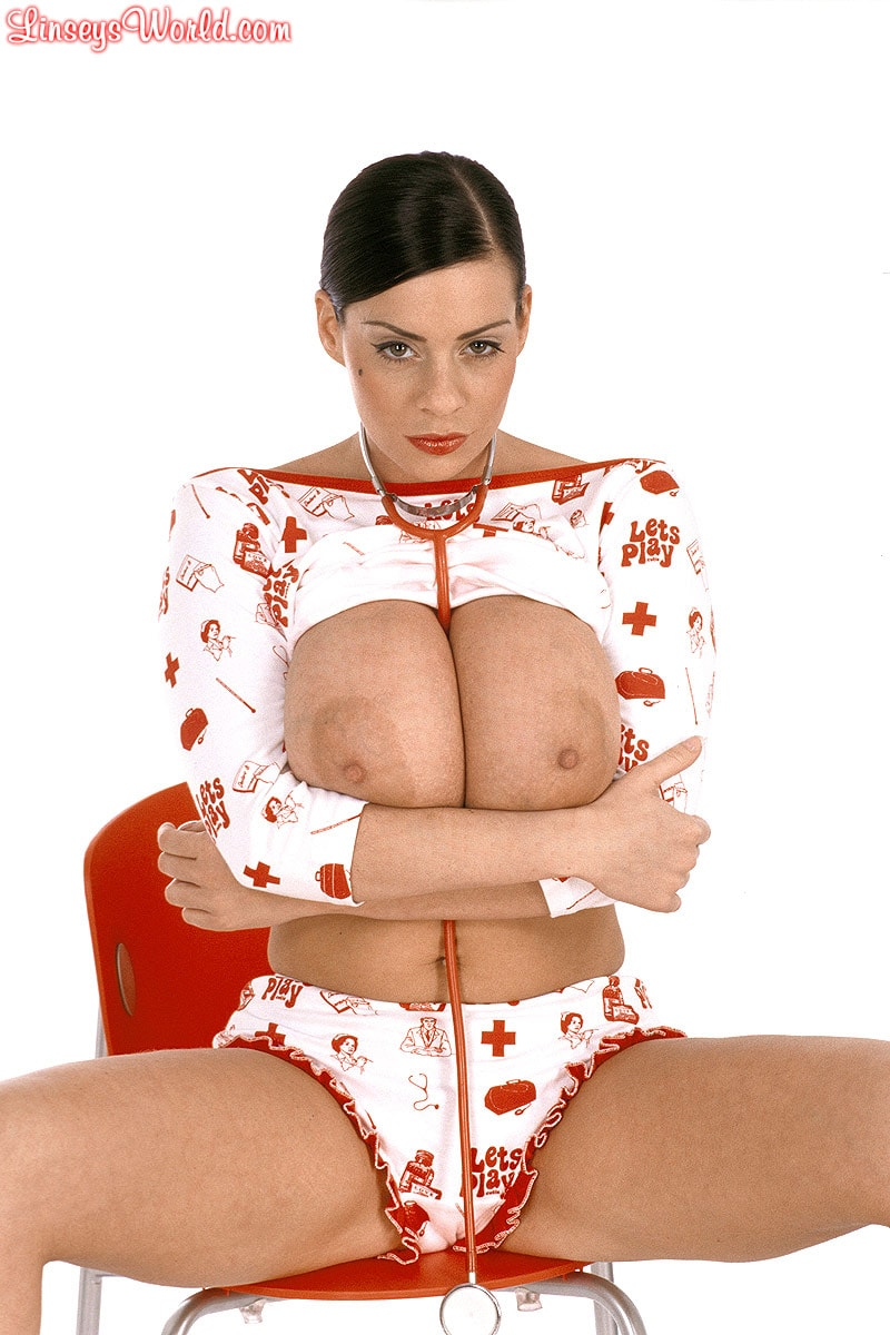 Linsey Dawn McKenzie 'Let's Play Doctor' starring Linsey Dawn McKenzie (Photo 6)