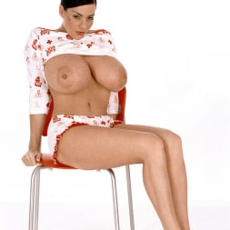 Linsey Dawn McKenzie in 'Linsey Dawn McKenzie' Let's Play Doctor (Thumbnail 11)