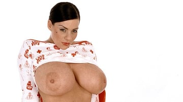 Linsey Dawn McKenzie - Let's Play Doctor