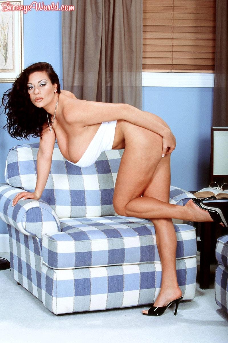 Linsey Dawn McKenzie 'Linsey To Die For' starring Linsey Dawn McKenzie (Photo 15)