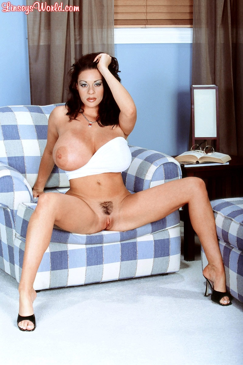 Linsey Dawn McKenzie 'Linsey To Die For' starring Linsey Dawn McKenzie (Photo 16)