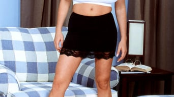 Linsey Dawn McKenzie in 'Linsey To Die For'