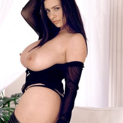 Linsey Dawn McKenzie in 'Linsey Dawn McKenzie' Long Cool Woman In A Black Dress (Thumbnail 13)