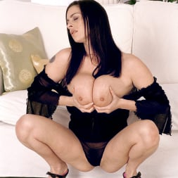 Linsey Dawn McKenzie in 'Linsey Dawn McKenzie' Long Cool Woman In A Black Dress (Thumbnail 14)
