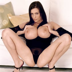 Linsey Dawn McKenzie in 'Linsey Dawn McKenzie' Long Cool Woman In A Black Dress (Thumbnail 15)