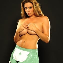 Linsey Dawn McKenzie in 'Linsey Dawn McKenzie' Naughty Latex Nurse (Thumbnail 7)