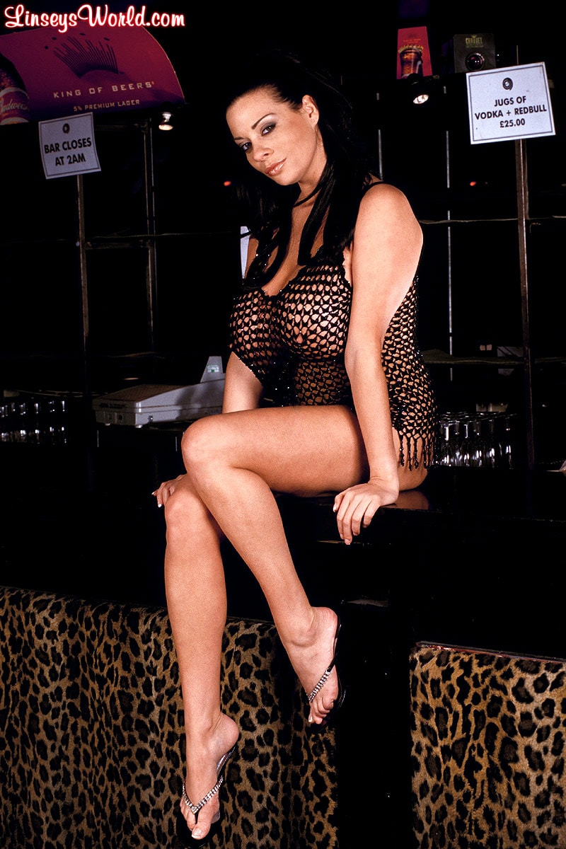 Linsey Dawn McKenzie 'Passing The Bar' starring Linsey Dawn McKenzie (Photo 1)