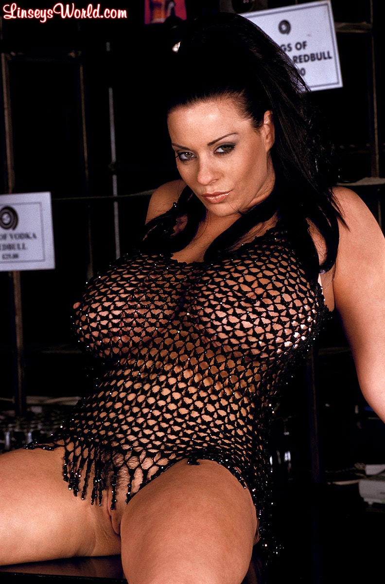 Linsey Dawn McKenzie 'Passing The Bar' starring Linsey Dawn McKenzie (Photo 2)