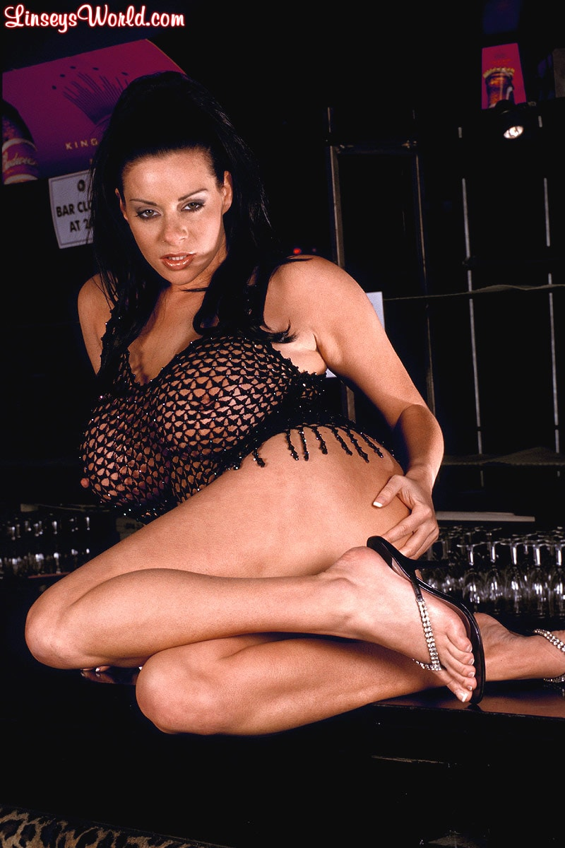 Linsey Dawn McKenzie 'Passing The Bar' starring Linsey Dawn McKenzie (Photo 7)