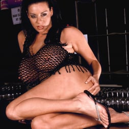 Linsey Dawn McKenzie in 'Linsey Dawn McKenzie' Passing The Bar (Thumbnail 7)