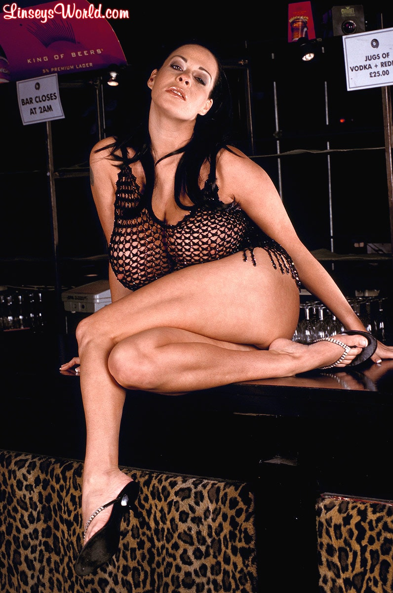 Linsey Dawn McKenzie 'Passing The Bar' starring Linsey Dawn McKenzie (Photo 8)