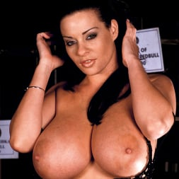 Linsey Dawn McKenzie in 'Linsey Dawn McKenzie' Passing The Bar (Thumbnail 12)