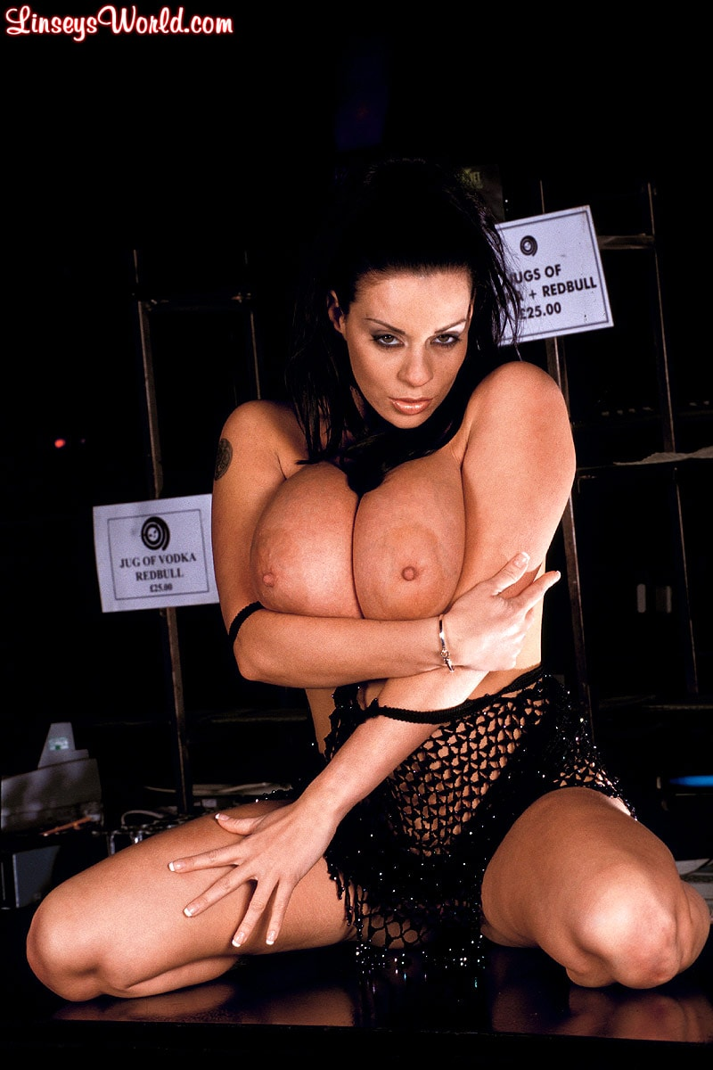 Linsey Dawn McKenzie 'Passing The Bar' starring Linsey Dawn McKenzie (Photo 15)