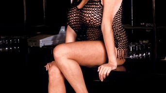 Linsey Dawn McKenzie in 'Passing The Bar'