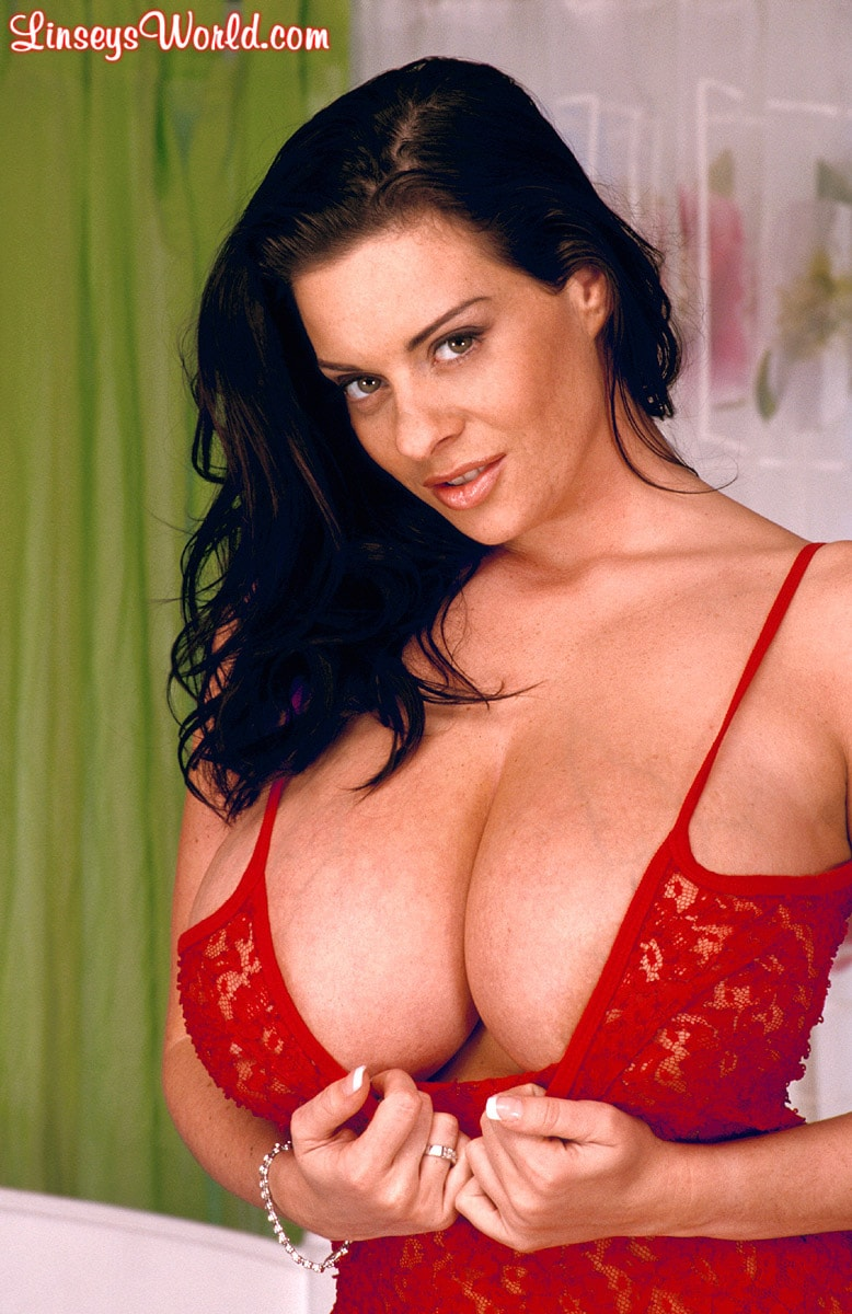 Linsey Dawn McKenzie 'Red Dynamo' starring Linsey Dawn McKenzie (Photo 2)