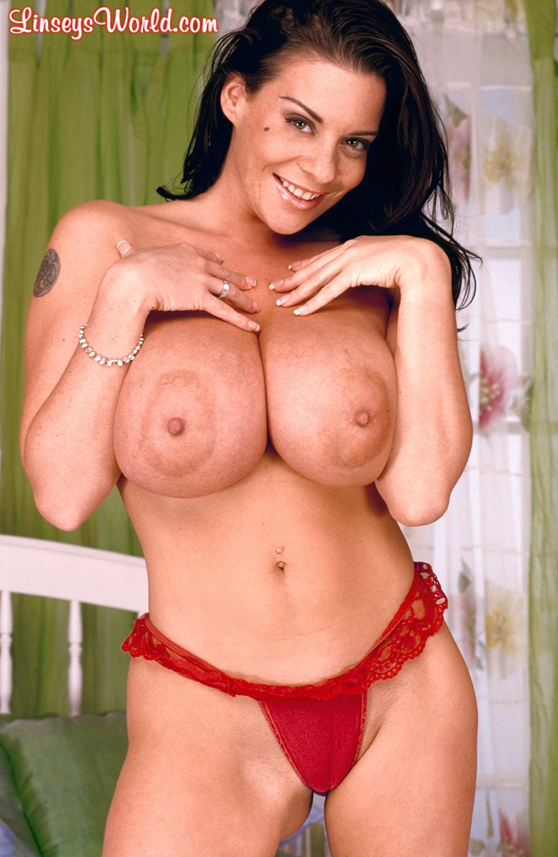 Linsey Dawn McKenzie 'Red Dynamo' starring Linsey Dawn McKenzie (Photo 9)