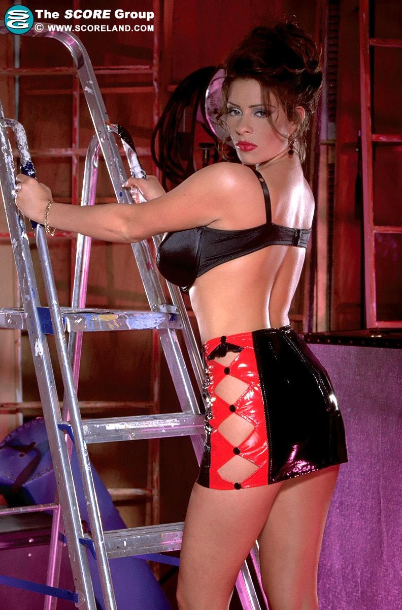 Linsey Dawn McKenzie 'The Beginning' starring Linsey Dawn McKenzie (Photo 5)