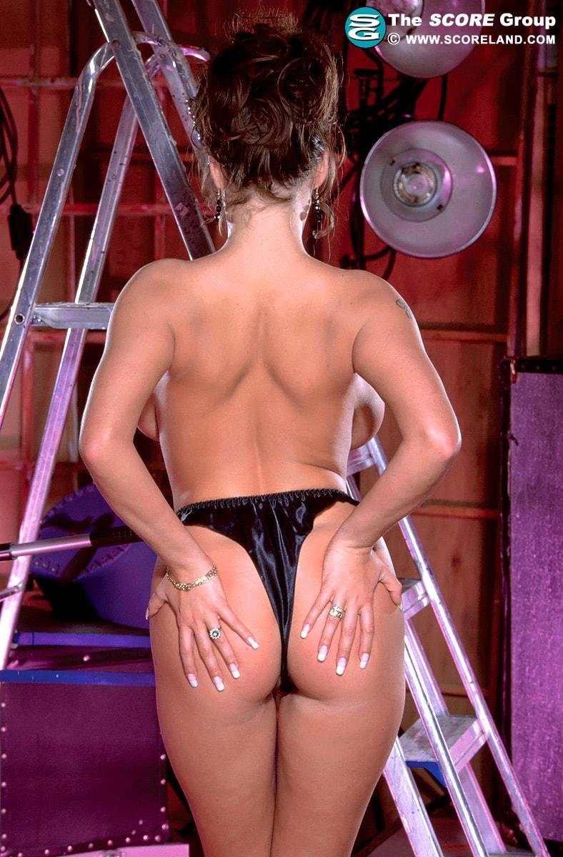 Linsey Dawn McKenzie 'The Beginning' starring Linsey Dawn McKenzie (Photo 14)