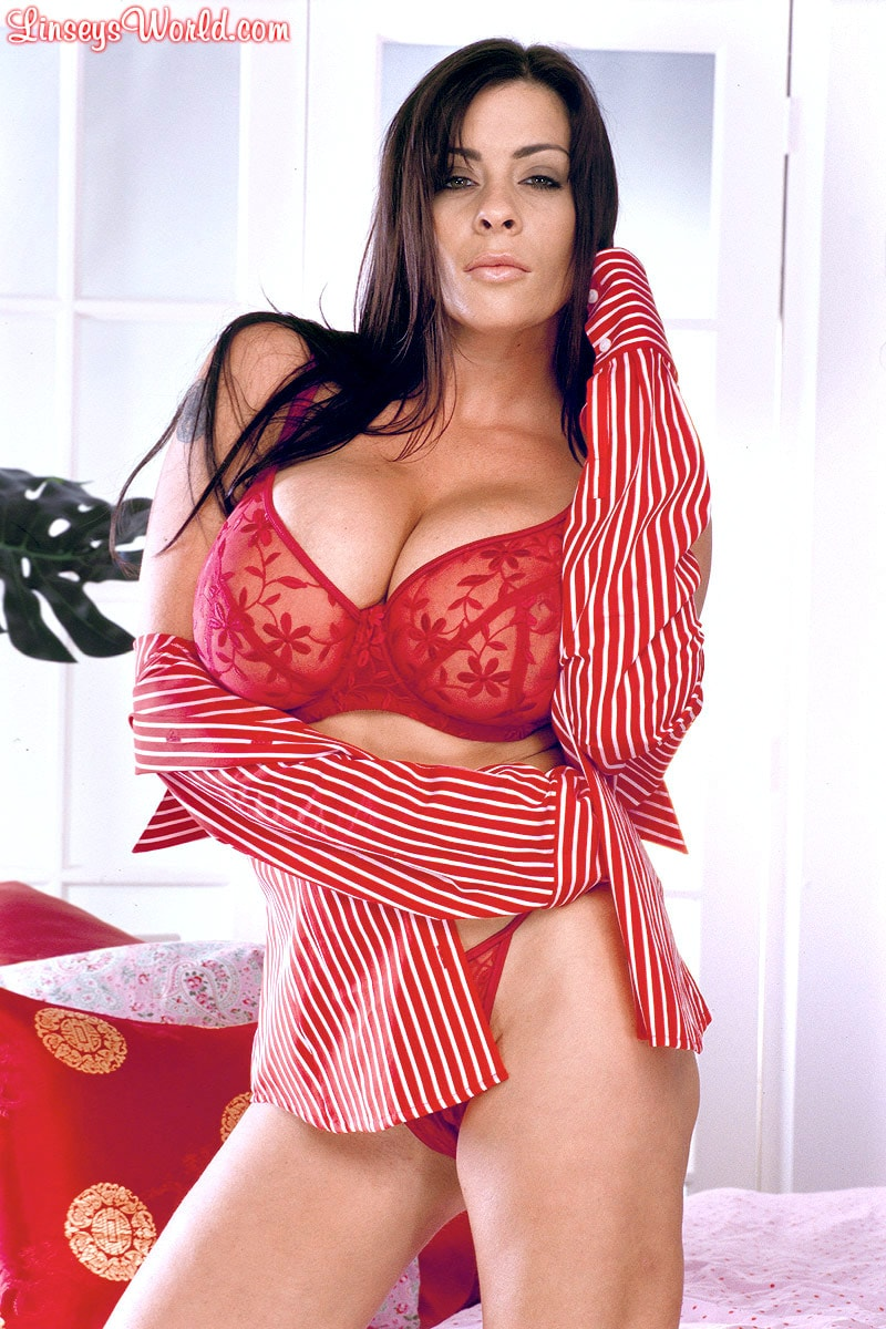 Linsey Dawn McKenzie 'Too Hot To Handle' starring Linsey Dawn McKenzie (Photo 9)