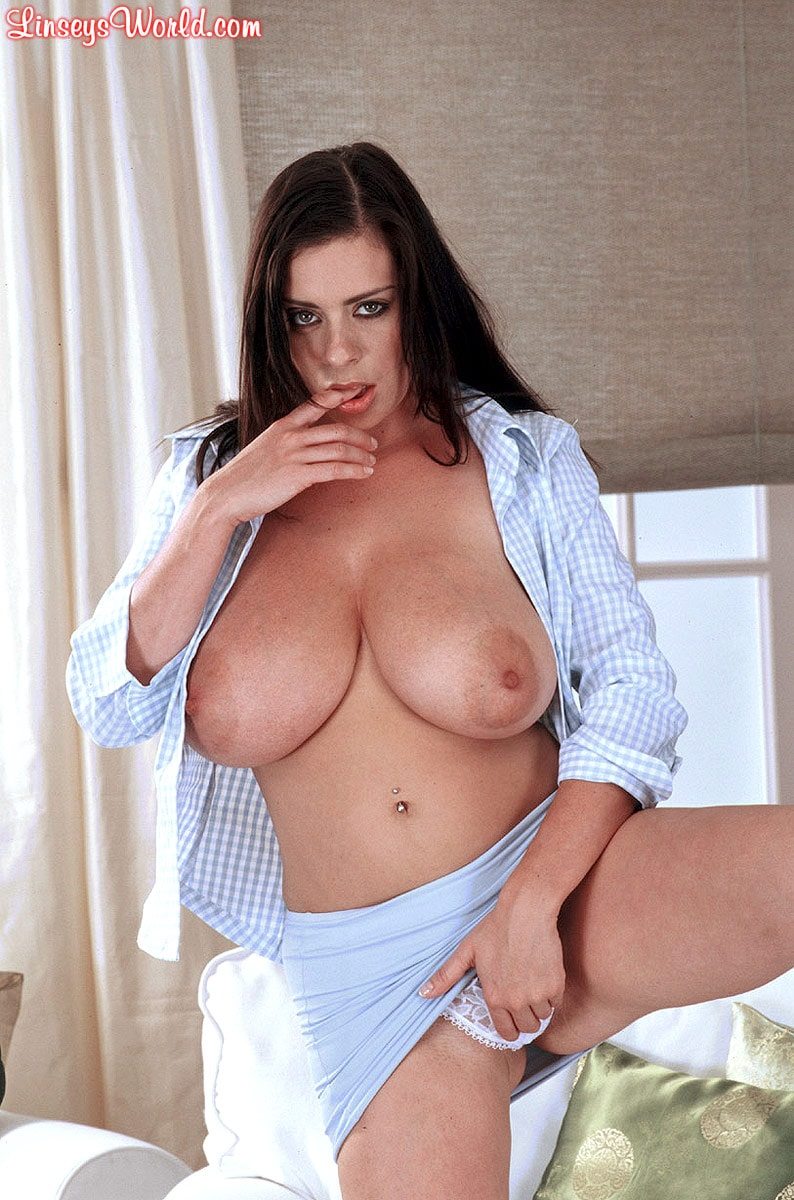 Linsey Dawn McKenzie 'Topper Popper' starring Linsey Dawn McKenzie (Photo 7)