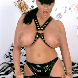 Linsey Dawn McKenzie in 'Linsey Dawn McKenzie' Tough As Leather (Thumbnail 1)